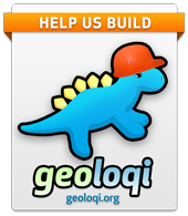 Help us build Geoloqi